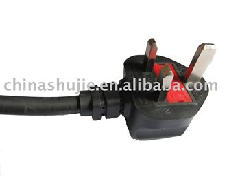 BS Plug UK socket three pin socket