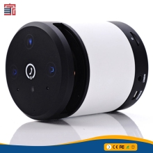 Gesture Recognition Mini Portable Wireless China Alibaba Subwoofer Car Audio Speaker