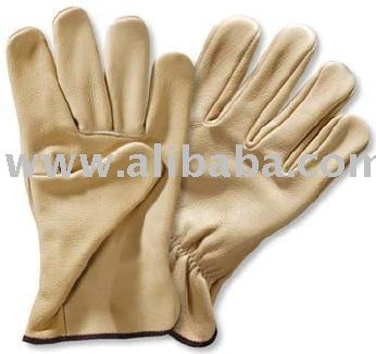 Art - 81 Driving Gloves