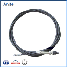 Wholesale Price BAJAJ Tricycle Clutch Cable Motorcycle Spare Parts China
