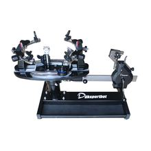 manufacturer wholesales manual stringing machine for double tennis and badminton with pretty good price D223