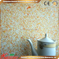 YISENNI luxury wall coating hot sell product for 2015 home decor