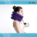 Helpful neck protector air neck traction inflatable neck support cervical collar