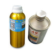 For Samsung OCA Adhesive Remover 1000ML 9666 Clean Glue Remove Liquid