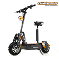 new model electric scooter 60v 45km/h max speed Captain plus