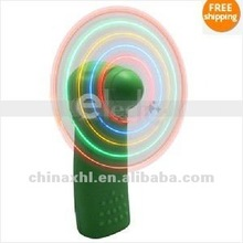 new product 2012 party decorations led fan