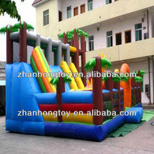 2013 new design inflatable gaint slide for sale