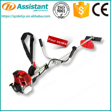 Single operated 2014 echo brush cutter blade DL-CG factory