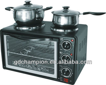 HOT SELL 20L Multifunction toaster oven MTO8-31