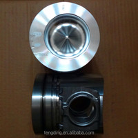 automotive engine piston 4210N-071 for Dongfeng truck