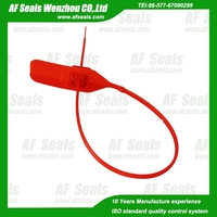 ST03 plastic security seal for container