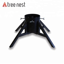 Christmas Tree Stands, Metal Treestands For Large Trees