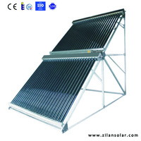 heat pipe best solar swimming pool heating solar collector