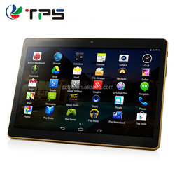 New 10 inch android 6.0 4G lte 4G phablet tablet pc with Dual Sim ,10.1 inch tablet with DC jack