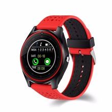 2018 Bluetooth Android New Model Watch Mobile Phone