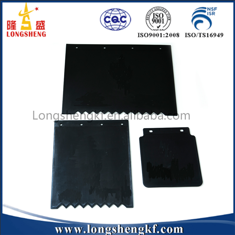 Car Accessory Parts Mudflaps Truck Traier