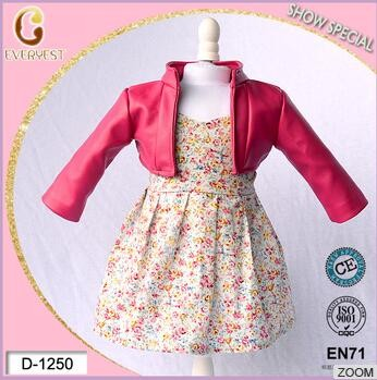 2017 Hot sale american girl doll dress