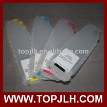 Empty Refill Ink Cartridges compatible with HP T610/ T1100/T1102/T1103/T1104