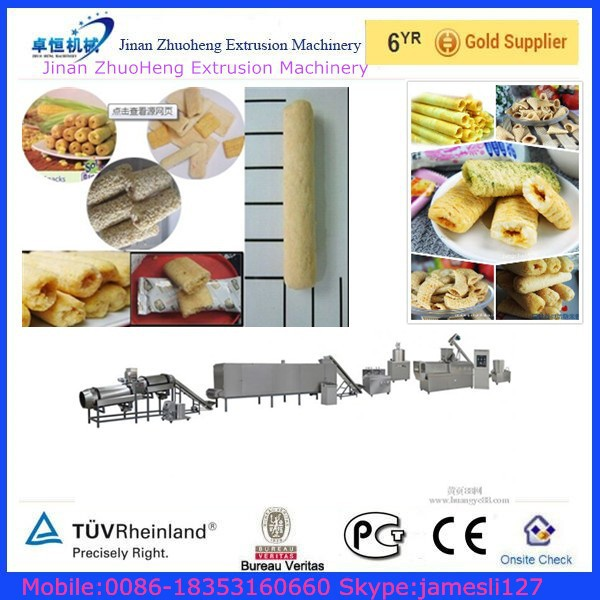 Hot Sale Marshall/jam Center/leisure Food Core Filled Food Making Machine