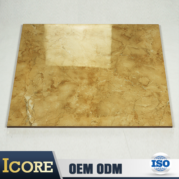 China Manufacturer Synthetic Reconstituted Marble Floor Tile Image