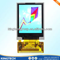 1.77 inch for ds lite lcd screen OEM and ODM