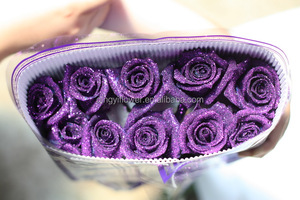 Reasonable price hotsell purple roses