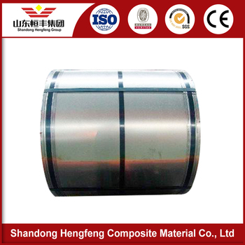 galvanized steel coil in stock