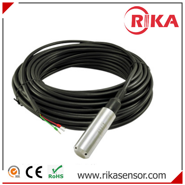Rika RKL-01 Stainless Steel Liquid Level Transducer