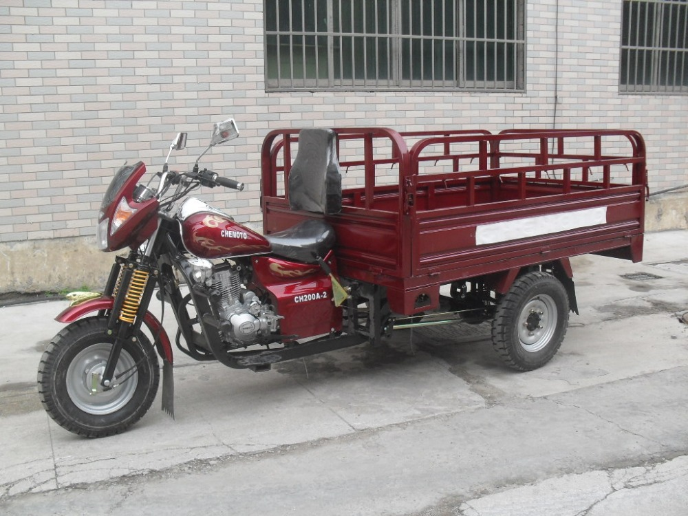 motor tricycle 3 wheel tricycle cargo three wheeler motorcycle