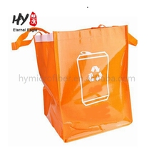 Fashion Design Promotion Recycled Foldable Printing Non Woven Bags