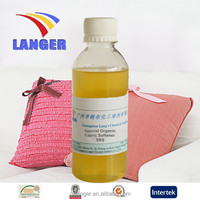 Textile Auxiliary Agent Special offers Organic cotton fabric Softener in bulk