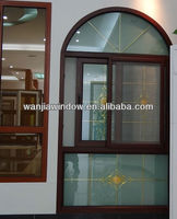 arch top windows aluminum windows and doors