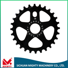 Wave Sprocket and Chain Sets Motorcycle Sprocket for Honda Wave 125