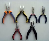 Loof constant hair pliers