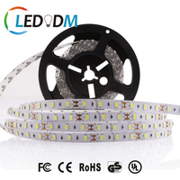 LED Strip 5630 12V Flexible Light 60leds/m IP20 Non waterproof Warm White Red Green Blue White Color, Brighter Than 5050