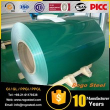 Gi Steel Coil / Ppgi / Ppgl Color Coated Galvanized Steel Sheet In Coil