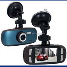 2.7inch hide camera for the car 1080p vehicle car camera recorder h.264 car cam