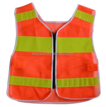 2017 new Reflective safety vest/jacket & warning triangle