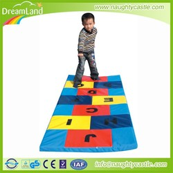 Indoor play gyms for toddlers / indoor kids soft play mats