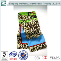 2015 New Design Latest wrap chiffon scarf