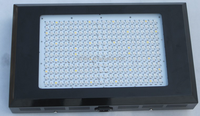 480W black LED Grow Light/LED Grow Lamp Panel with 50PCS LED Chips