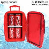 Hot selling mini refrigerator for car for wholesales