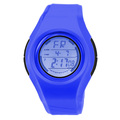 Small Colorful Cool Gift Watch High Quality promotion Customized Gift lover watch with alram