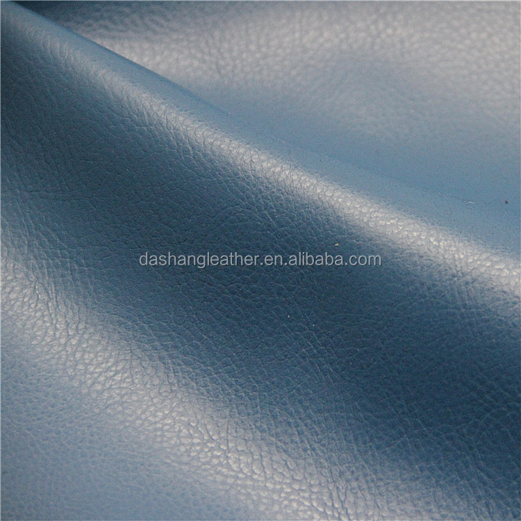 Eco-Friendly Synthetic PU Leather for Furniture Industry(B993-10)