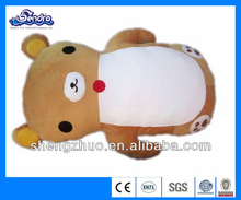 New product Plush stuffed easily bear bed