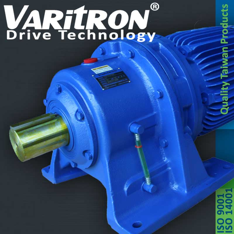 Varitron Cyclo Drive Gear box Speed Reducer Motor C22 sumitomo motor