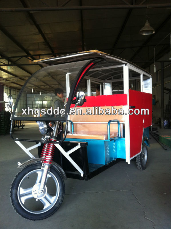 3 wheel car electric motorcycle make in china