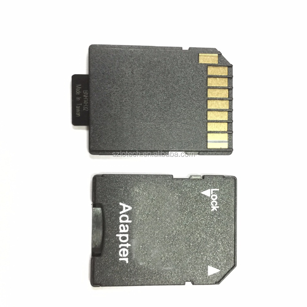 Cheap Price MicroSD Card Reader Memory Card Adapter