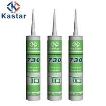 Foshan Acetic GP Dow Corning Silicone Sealant For Sale