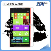 New product 92% high transparency matte touch screen protector film anti glare anti reflection